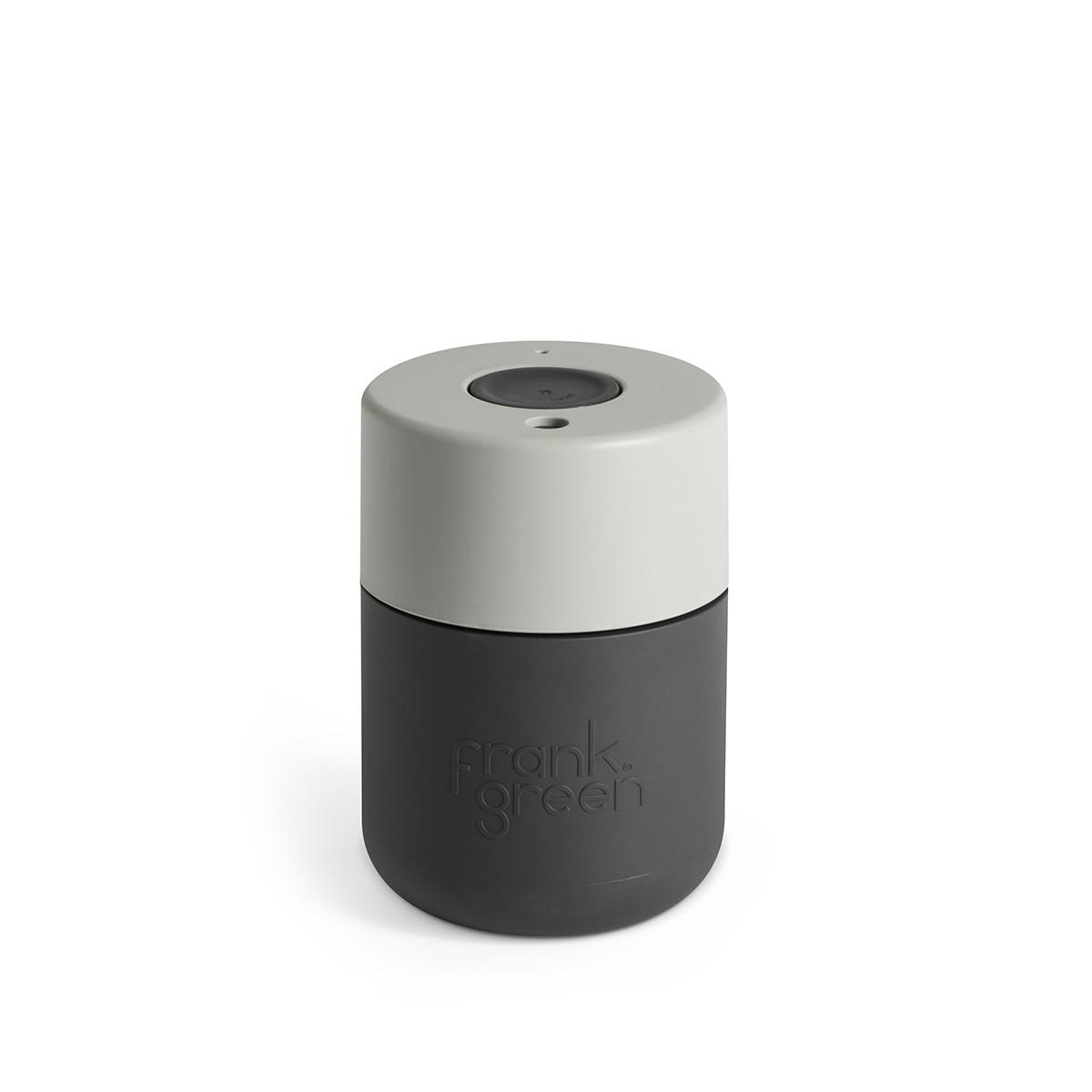 Frank green smart cup - titanium/cool grey
