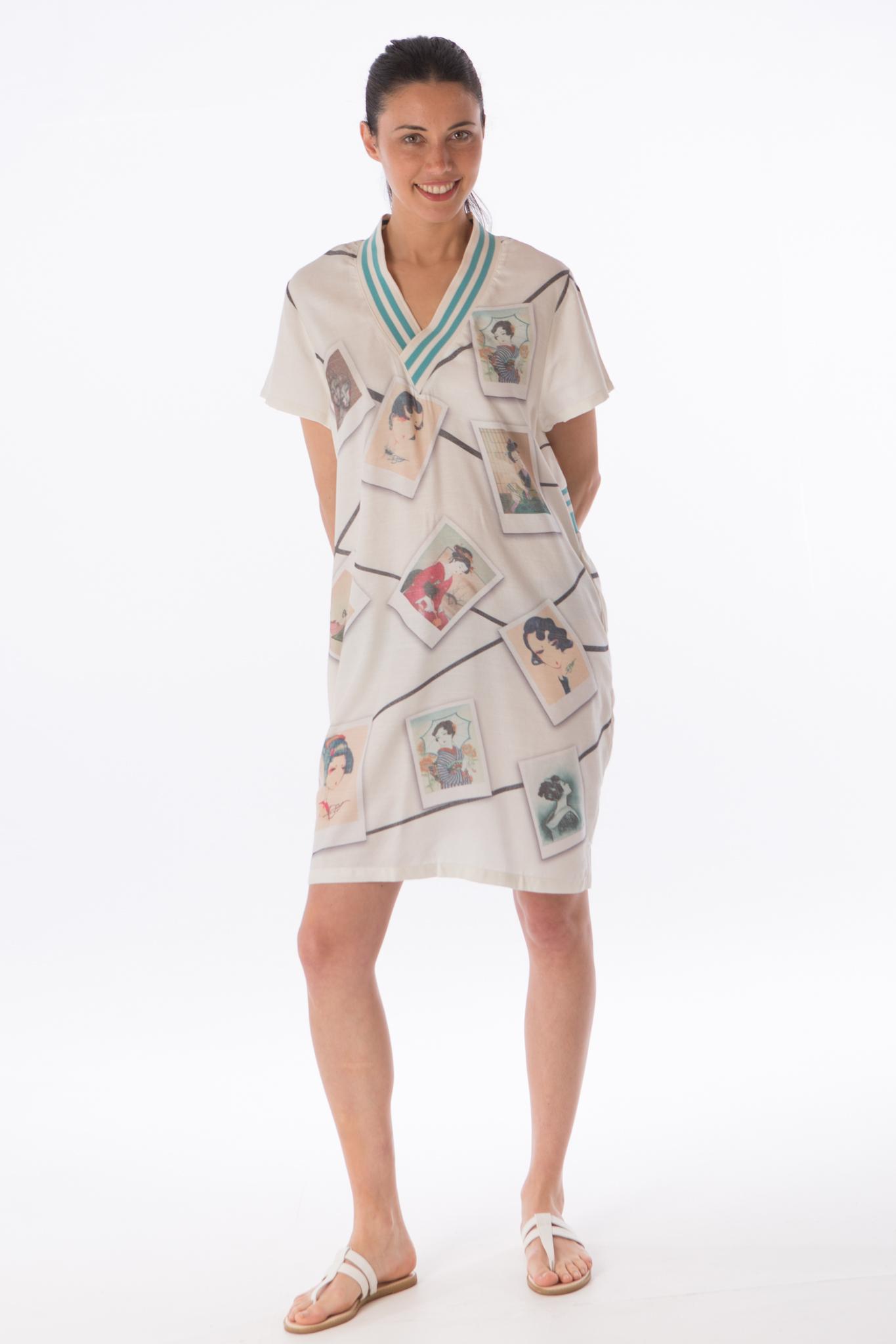 Amelie dress / tunic