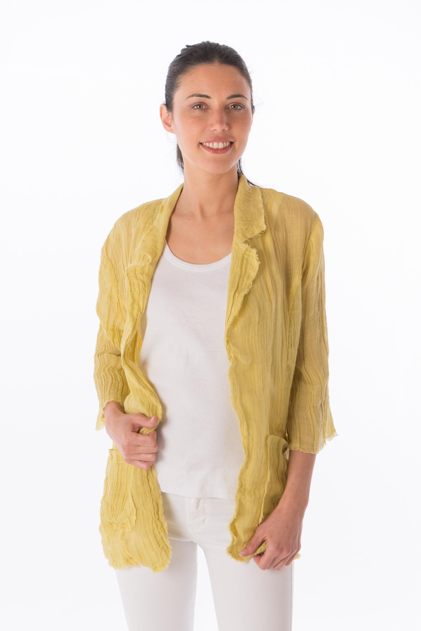 Abbey short jacket