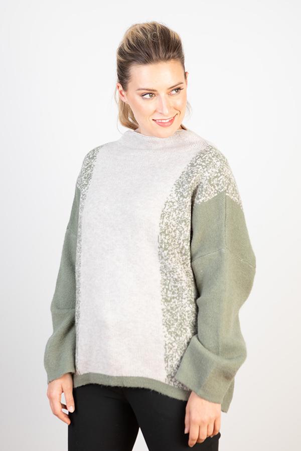 jj sisters knit